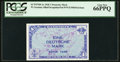 World Currency, Germany Federal Republic Allied Occupation 1 Deutsche Mark 1948Pick 2a.. ...