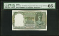 Canadian Currency, Fr. 23a PMG Gem Uncirculated 66 EPQ....