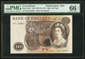 World Currency, Great Britain Bank of England £10 ND (1970-75) Pick 376*Replacement. . ...