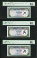 Canadian Currency:Demand Notes, Fr. 3a $5 1861 Demand Note PMG Gem Uncirculated 66 EPQ.