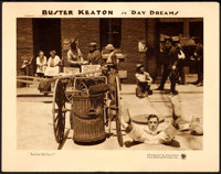 "Day Dreams (Associated First National, 1922). Lobby Card (11"" X 14"")"