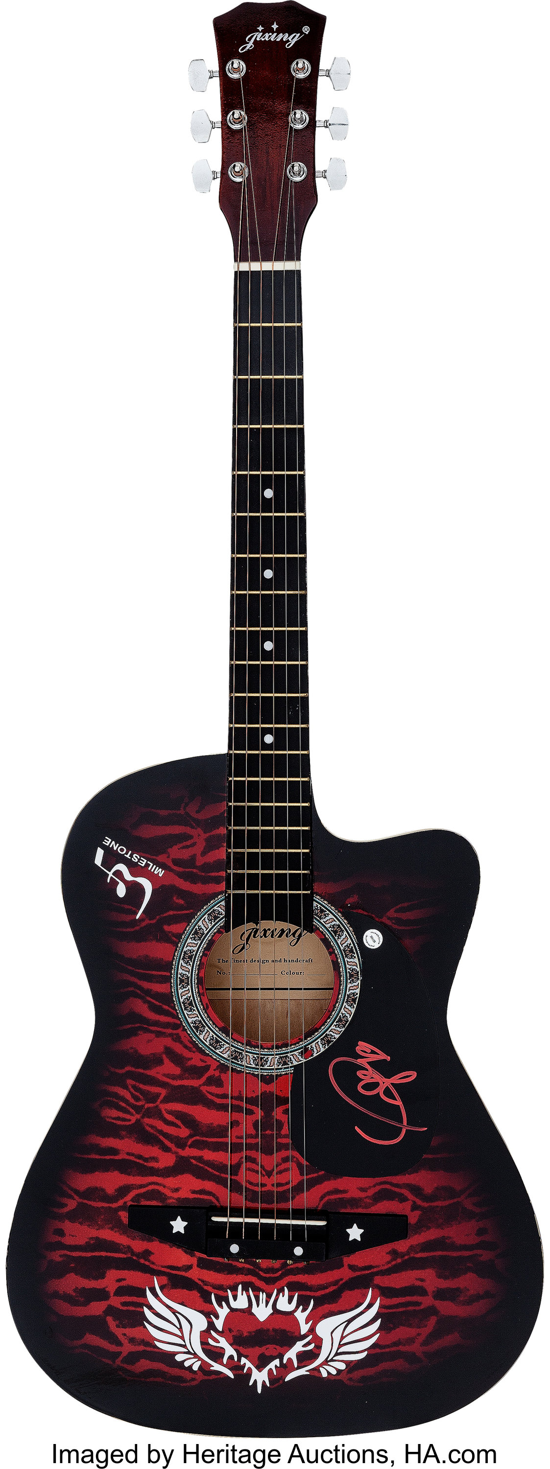Taylor Signature TSBT Taylor Swift « Acoustic Guitar |Taylor Swifts Acoustic Guitar