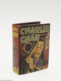 Golden Age (1938-1955):Miscellaneous, Big Little Book #1478 Charlie Chan of the Honolulu Police (Whitman, 1939) Condition: VF/NM. This first Charlie Chan Big Litt...