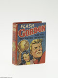 Golden Age (1938-1955):Miscellaneous, Big Little Book #1479 Flash Gordon and the Red Sword Invaders (Whitman, 1945) Condition: VF+. Hard cover, 352 pages. Standar...
