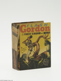 Golden Age (1938-1955):Miscellaneous, Big Little Book #1492 Flash Gordon in the Forest Kingdom of Mongo (Whitman, 1938) Condition: VF/NM. Better Little Book. Hard...