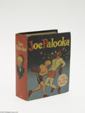 Golden Age (1938-1955):Miscellaneous, Big Little Book #1123 Joe Palooka the Heavyweight Boxing Champ (Whitman, 1934) Condition: FN/VF. Hard cover, 320 pages. Stan...