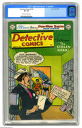 Golden Age (1938-1955):Superhero, Detective Comics #194 (DC, 1953) CGC VF 8.0 Off-white to white pages. Win Mortimer cover. Dick Sprang art. Overstreet 2005 V...