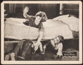 "Movie Posters:Drama, Little Miss Smiles (Fox, 1922). Lobby Card (11"" X 14""). Drama.. ..."