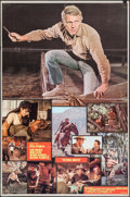 """Movie Posters:Western, Nevada Smith (Paramount, 1966). One Sheet (27.5"""" X 41.5"""") DS.Western.. ..."""