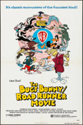 "Movie Posters:Animation, The Bugs Bunny/Road Runner Movie (Warner Brothers, 1979). One Sheet(27"" X 41"") Chuck Jones Artwork. Animation.. ....."