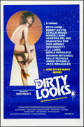 "Movie Posters:Adult, Dirty Looks & Other Lot (Platinum Pictures, 1982). One Sheets(30) (27"" X 41""). Adult.. ... (Total: 30 Items)"