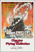 """Movie Posters:Action, Master of the Flying Guillotine & Others Lot (Seymour Borde,1975). One Sheets (5) (27"""" X 41""""). Action.. ... (Total..."""