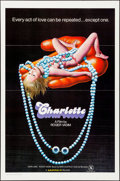 "Movie Posters:Foreign, Charlotte (Gamma III, 1975). One Sheets (5) Identical (27"" X 41"").Foreign.. ... (Total: 5 Items)"