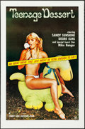 """Movie Posters:Adult, Teenage Dessert (Gail, 1981). One Sheets (20) Identical (27"""" X 41""""). Adult.. ... (Total: 20 Items)"""