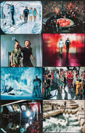 "Movie Posters:Science Fiction, Logan's Run (MGM, 1976). Deluxe Lobby Card Set of 12 (11"" X 14"").Science Fiction.. ... (Total: 12 Items)"
