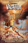 """Movie Posters:Comedy, National Lampoon's Vacation (Warner Brothers, 1983). One Sheet (27""""X 41"""") Boris Vallejo Artwork. Comedy.. ..."""
