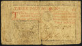 Colonial Notes:New Jersey, New Jersey November 20, 1757 £3 Very Good.. ...