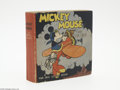 Platinum Age (1897-1937):Miscellaneous, Big Little Book #731 Mickey Mouse the Mail Pilot (Whitman, 1933)Condition: VF. Big Little Books first originated in the 193...