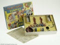 Memorabilia:Comic-Related, Playstone Funnies Kasting Kit (Allied Manufacturing, 1936). One lucky kid got this fabulous set on a special occasion, and w...