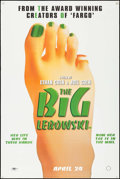"Movie Posters:Comedy, The Big Lebowski (Polygram, 1998). UK Bus Stop (40"" X 60""). Comedy.. ..."