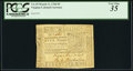 Colonial Notes:Virginia, Virginia March 11, 1760 £5 PCGS Very Fine 35.. ...