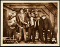 """Movie Posters:Comedy, The High Sign (Metro Pictures, 1921). Lobby Card (11"""" X 14"""").. ..."""