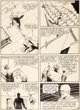 Lou Fine Wonderworld Comics #10 Page 9 Original Art (Fox, 1940)