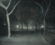 Alfred Stieglitz (American, 1864-1946) An Icy Night, 1898 Photogravure, printed later 4-7/8 x 6-1/4 inches (12.4 x 15