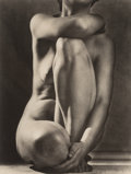 Photographs, Ruth Bernhard (American, 1905-2006). Classic Torso, 1952. Gelatin silver, printed later. 15-5/8 x 9-1/2 inches (39.7 x 2...