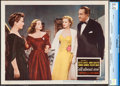 "Movie Posters:Academy Award Winners, All About Eve (20th Century Fox, 1950). CGC Graded Lobby Card (11"" X 14"").. ..."