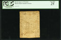 Colonial Notes:Rhode Island, Rhode Island September 5, 1776 $1/16 PCGS Very Fine 25.. ...