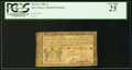 Colonial Notes:New Jersey, New Jersey 1786 1s PCGS Very Fine 25.. ...