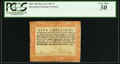 Colonial Notes:Maryland, Maryland May 10, 1781 5s PCGS Very Fine 30.. ...