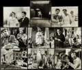 "Movie Posters:Foreign, Topkapi (United Artists, 1964). Photos (22) (7"" X 9""). Foreign.. ... (Total: 22 Items)"