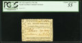 Colonial Notes:North Carolina, North Carolina April 23, 1761 20s PCGS Choice About New 55.. ...