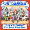 Original Comic Art:Covers, Robert Crumb Coney Island Baby Cover Original Art (East River Records, 2017)....