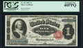 Large Size:Silver Certificates, Fr. 223 $1 1891 Silver Certificate PCGS Extremely Fine 40PPQ.. ...