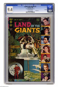 Silver Age (1956-1969):Miscellaneous, Land of the Giants #2 File Copy (Gold Key, 1969) CGC NM 9.4Off-white pages. Photo cover. Overstreet 2005 NM- 9.2 value = $5...