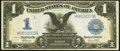 Large Size:Silver Certificates, Fr. 235 $1 1899 Silver Certificate Fine.. ...