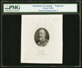 Canadian Currency, Canadian Bank Note Company King George V Vignette ND (1923).. ...