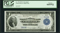 Fr. 718 $1 1918 Federal Reserve Bank Note PCGS Gem New 66PPQ