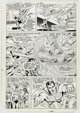 Curt Swan and Dave Hunt Superman #370 Story Page 11 Original Art (DC, 1982)