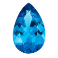 Gems:Faceted, Gemstone: Blue Topaz - 111.31 Cts.. Brazil. ...