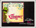 "Movie Posters:Mystery, Chinatown (Paramount, 1974). Half Sheet (22"" X 28""). Jim PearsallArtwork. Mystery.. ..."