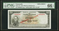 Canadian Currency, Fr. 47s PMG Gem Uncirculated 66 EPQ....