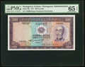 Canadian Currency, Fr. 46a PMG Gem Uncirculated 65 EPQ....