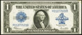 Large Size:Silver Certificates, Fr. 237 $1 1923 Silver Certificate About New....