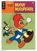 Golden Age (1938-1955):Cartoon Character, Woody Woodpecker File Copies Box Lot (Gold Key, 1965-71) Condition: Average VF/NM. This box lot of file copies contains appr...