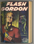 Golden Age (1938-1955):Miscellaneous, Four Color #409-456 Bound Volume (Dell, 1952-53). This group of file copies features the usual Four Color lineup, meanin... (4 items)