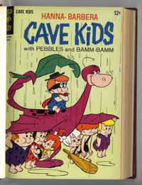 Gold Key Humor Comics Bound Volumes (Gold Key, 1966). 1966 was a good year to be a kid reading Gold Key comic books. If...